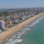 Jesolo: il litorale