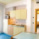 Cucina-appartamento