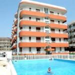 jesolo appartamenti piscina