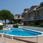 jesolo residence piscina